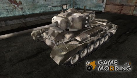 M46 Patton 3 для World of Tanks