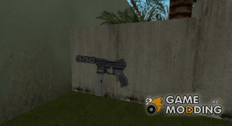 Machine Pistol из GTA V for GTA Vice City