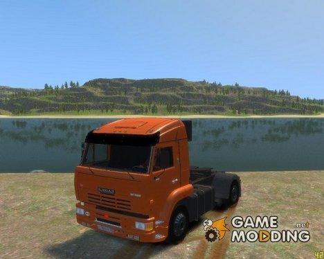 Камаз 5460 for GTA 4