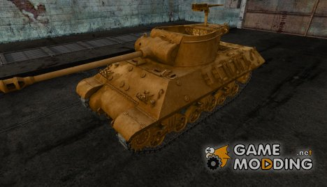 M36 Slagger for World of Tanks