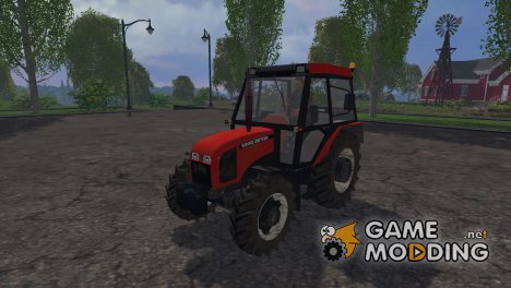 Zetor 5340 for Farming Simulator 2015