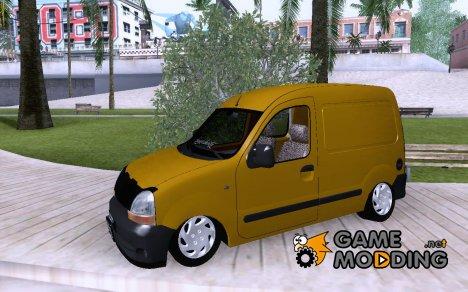 Renault Kangoo RNA2 2001 Slammed Society для GTA San Andreas