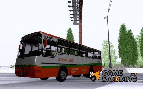 Tacurong Express 368 for GTA San Andreas