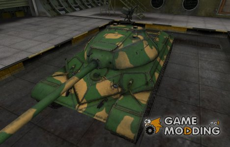 Китайский танк WZ-111 model 1-4 для World of Tanks
