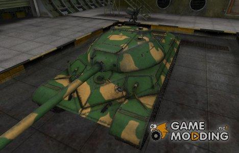 Китайский танк WZ-111 model 1-4 для World of Tanks