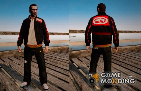 Ecko Unlimited Edition для GTA 4
