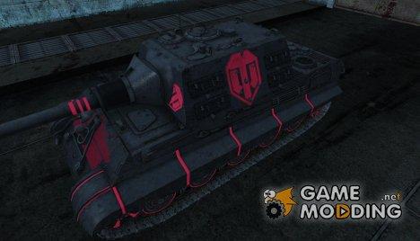 JagdTiger VanyaMega for World of Tanks