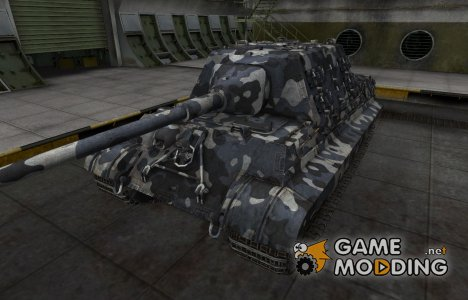 Немецкий танк 8.8 cm Pak 43 JagdTiger for World of Tanks