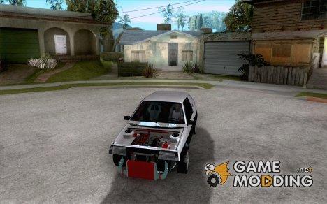 ВАЗ 2108 Драговая для GTA San Andreas