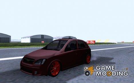 Chevrolet Corsa Hatch Maxx для GTA San Andreas