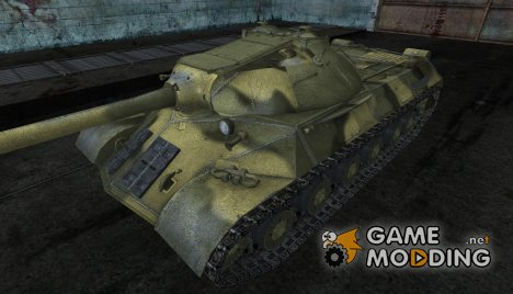 ИС-3 coldrabbit for World of Tanks