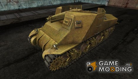 T40 для World of Tanks