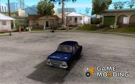 Москвич 412 for GTA San Andreas