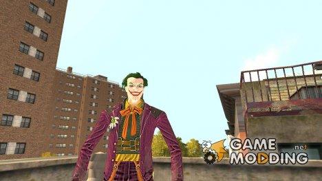 Джокер for GTA 4