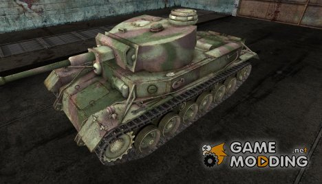 VK3001P 05 для World of Tanks