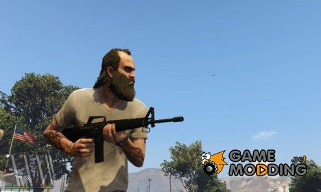 M16A1 (Vietnam M16) for GTA 5
