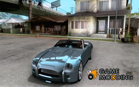 Ford Cobra Concept for GTA San Andreas