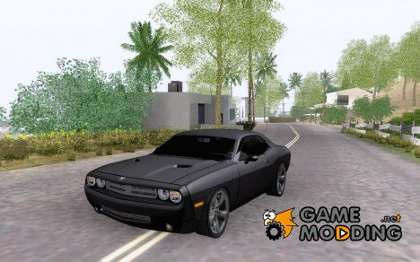 2007 Dodge Challenger for GTA San Andreas