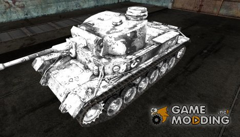 VK3001P 01 для World of Tanks