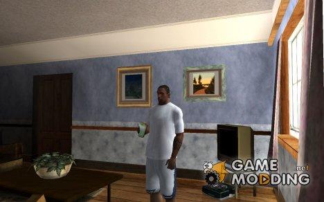 Обезболивающие для GTA San Andreas