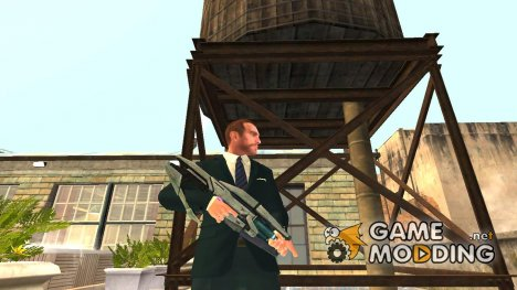 Phaeston для GTA 4