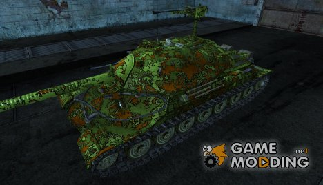 ИС-7 for World of Tanks