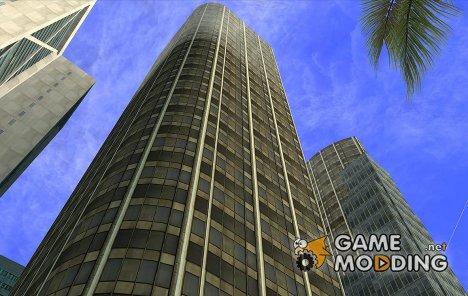 Небоскребы для GTA San Andreas
