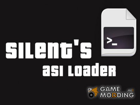 Silent's ASI Loader for GTA San Andreas