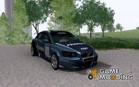 Volvo C30 Race for GTA San Andreas