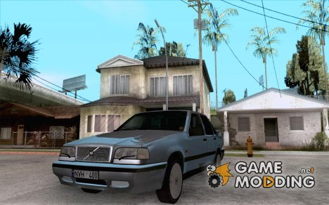 Volvo 850 Final Version для GTA San Andreas