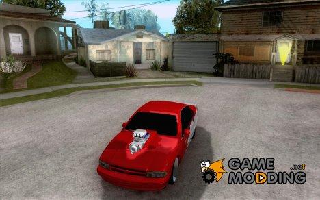 Chevrolet Impala 1995 for GTA San Andreas