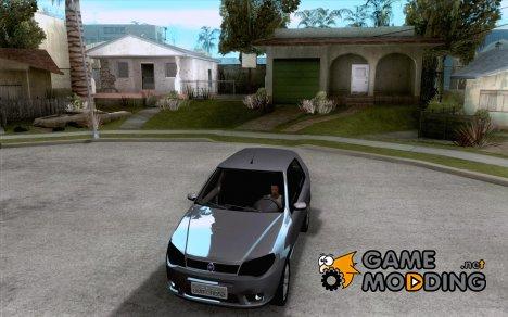 Fiat Palio 1.8R для GTA San Andreas