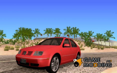 Volkswagen Bora 1.8 для GTA San Andreas