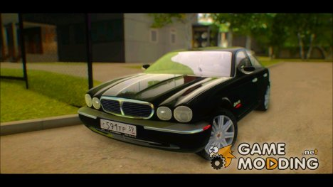 Jaguar XJ8 V8 for GTA San Andreas