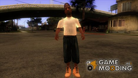 Lil Bill for GTA San Andreas