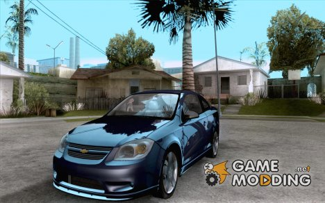 Chevrolet Cobalt SS for GTA San Andreas