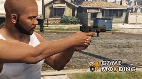 Glock 30 for GTA 5