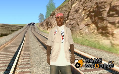 The Game (PED) for GTA San Andreas