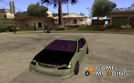 Honda Civic Type-R для GTA San Andreas
