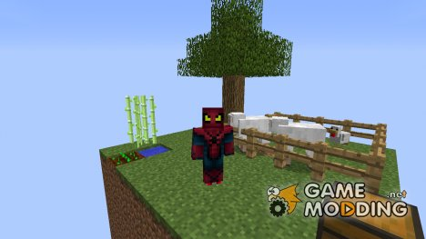 Tarakan3000 Map Pack for Minecraft