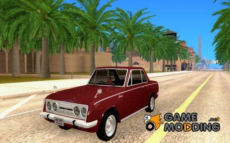 Toyota Corona RT for GTA San Andreas