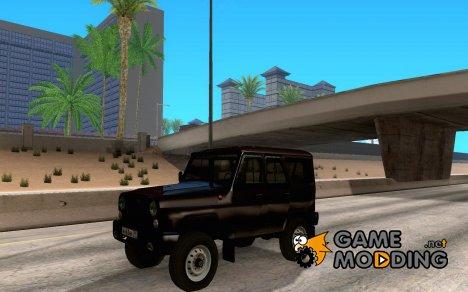 УАЗ 315148 for GTA San Andreas