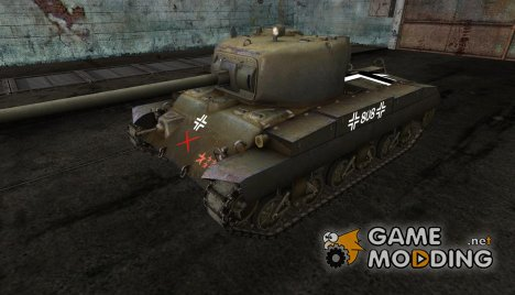T20 от PantherII for World of Tanks