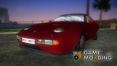 Porsche 928 S for GTA Vice City
