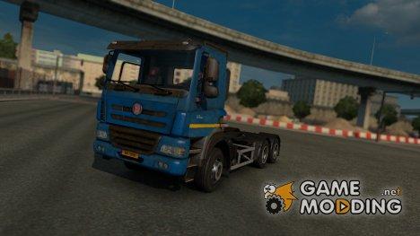 Tatra Phoenix for Euro Truck Simulator 2