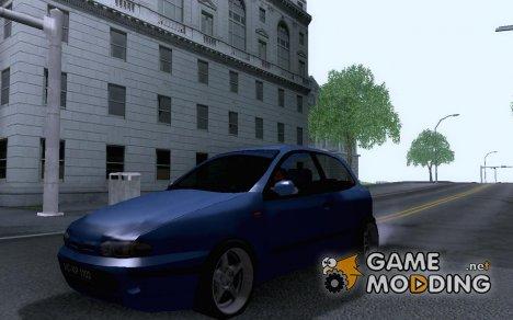 Fiat Bravo для GTA San Andreas