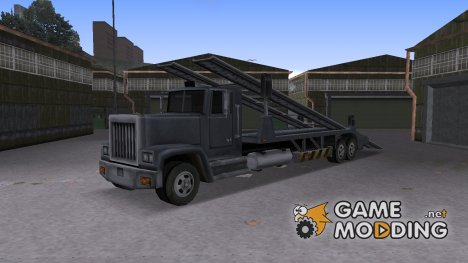 Packer for GTA 3