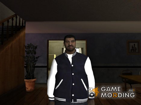 WBDYG2 HD для GTA San Andreas
