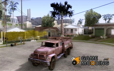 Зил 131 for GTA San Andreas