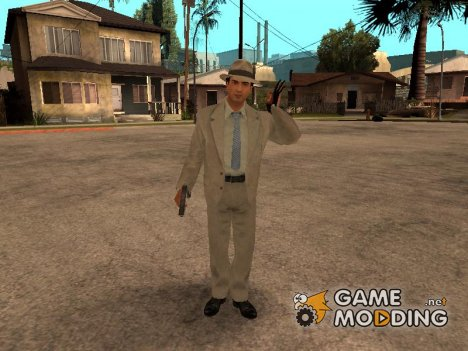 Витторио Скалетта для GTA San Andreas